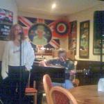 Ryans Bar 3rd June 2012